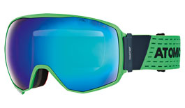 Atomic Count 360 Ski Goggles