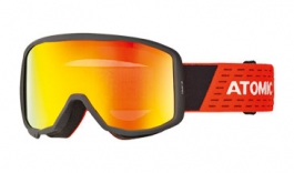 Atomic Count Jr Cylindrical Ski Goggles