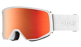 Atomic Four Q Prescription Ski Goggles