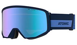 Atomic Four Q Ski Goggles