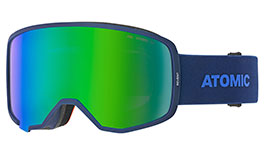 Atomic Revent Prescription Ski Goggles
