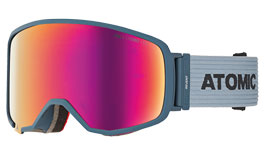 Atomic Revent L Ski Goggles