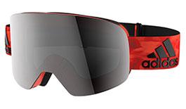 adidas ad80 Backland Ski Goggles Lenses