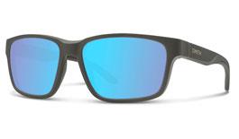 Smith Basecamp Prescription Sunglasses