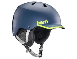 Bern Watts Ski Helmet
