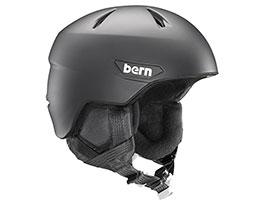 Bern Weston Ski Helmet