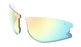 Bolle Bolt 2.0 S Sunglasses Lenses