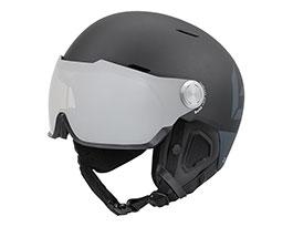 Bolle Might Visor Premium Ski Helmet
