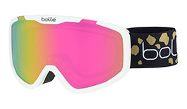 Bolle Rocket Plus Ski Goggles