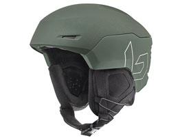 Bolle Ryft Pure Ski Helmet