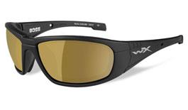 Wiley X Boss Prescription Sunglasses