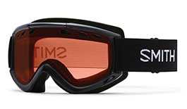 Smith Optics Cascade Ski Goggles