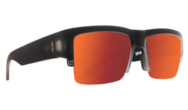 SPY Cyrus 50/50 Prescription Sunglasses