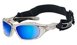 Dirty Dog Wetglass Curl II Sunglasses