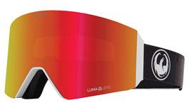 Dragon RVX OTG Ski Goggles