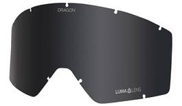 Dragon DX3 OTG Ski Goggles Lenses