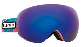 Electric EG3.5 Ski Goggles