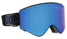 Electric Electron Ski Goggles