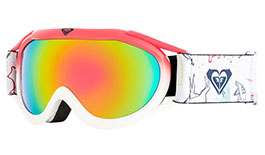 Roxy Loola 2.0 Ski Goggles