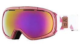 Roxy Rockferry Ski Goggles