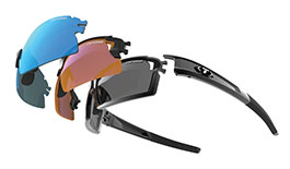 Tifosi Pro Escalate Sunglasses