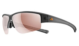 adidas Evil Cross Halfrim Sunglasses Lenses
