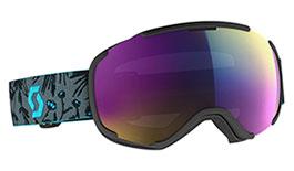 Scott Faze II Prescription Ski Goggles