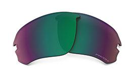 Oakley Flak Draft Sunglasses Lenses