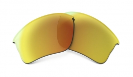 Oakley Flak Jacket XLJ Sunglasses Lenses