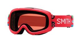 Smith Optics Gambler Ski Goggles