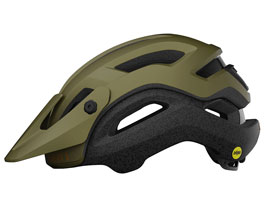 Giro Manifest Spherical Mountain Bike Helmet