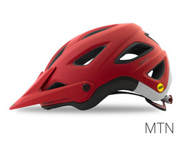 Giro Montaro MIPS Mountain Bike Helmet