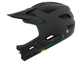 Giro Switchblade MIPS Mountain Bike Helmet