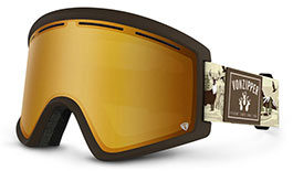 Von Zipper Cleaver Ski Goggles
