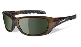 Wiley X Gravity Prescription Sunglasses