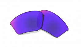 Oakley Half Jacket 2.0 XL Sunglasses Lenses