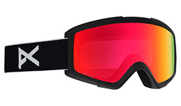 Anon Helix 2.0 Prescription Ski Goggles