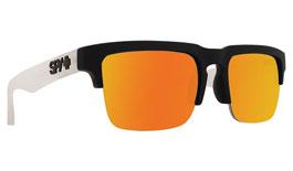 SPY Helm 50/50 Prescription Sunglasses