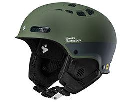 Sweet Igniter Ski Helmet