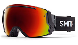 Smith Optics I/O 7 Ski Goggles