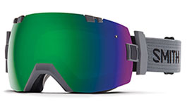 Smith Optics I/OX Ski Goggles