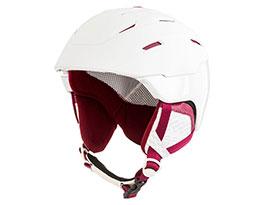 Roxy Ivory Ski Helmet
