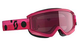Scott Jr Agent Ski Goggles