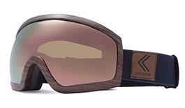 Kreedom Park Ski Goggles