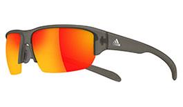 adidas Kumacross Halfrim Sunglasses Lenses