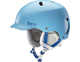 Bern Lenox Ski Helmet