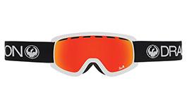 Dragon Lil D Ski Goggles