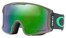 Oakley Line Miner Ski Goggles