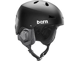 Bern Macon Ski Helmet