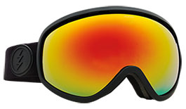 Electric Masher Ski Goggles